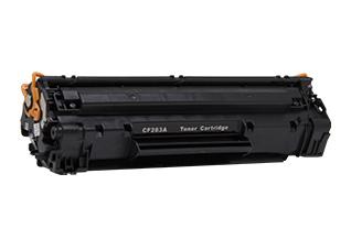 Cartucho Toner Compatível Hp Ce283A | M125 | M126 | M127 | M128 ( 1500 Impressões )