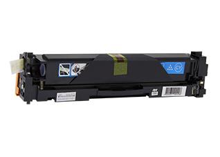 CARTUCHO TONER HP CF411 | M452 | M477 (2,3K) CYAN COMPATÍVEL