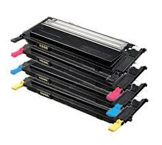 Cartucho Toner Compatível Samsung Clp 315   Clx 3170   Clx 3175   K409 ( 1500 Impressões ) Preto