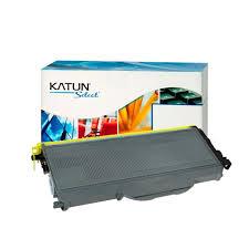 Cartucho Toner Compatível Brother Tn 720   Tn 750 ( 8000 Impressões ) Katun