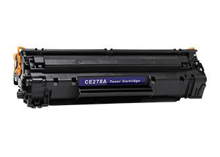 Cartucho Toner Compatível Hp 1606 | P1560 | P1600 | Ce 278A | Hp 278A ( 2100 Impressões )