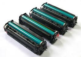 Cartucho Toner Compatível Hp 305A | Ce413A | M375 | M451 | M451Dn | Cb 533 | Hp 2025 ( 2800 Impressões ) Magenta