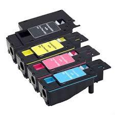 Cartucho Toner Compatível Xerox Phaser X 6000 | 6010 | 6015 ( 1000 Impressões ) Ciano