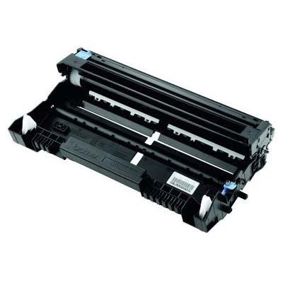 Kit Fotocondutor Compatível Brother Dcp 8085Dn | Dcp 8060 | Dcp 8065Dn | Tn580 | Tn650 ( 25000 Impressões )